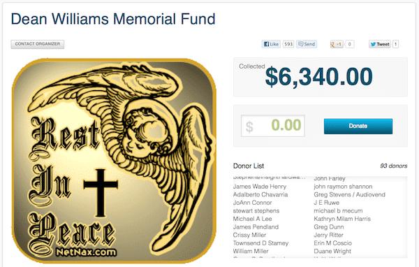 dean-williams-memorial-fund