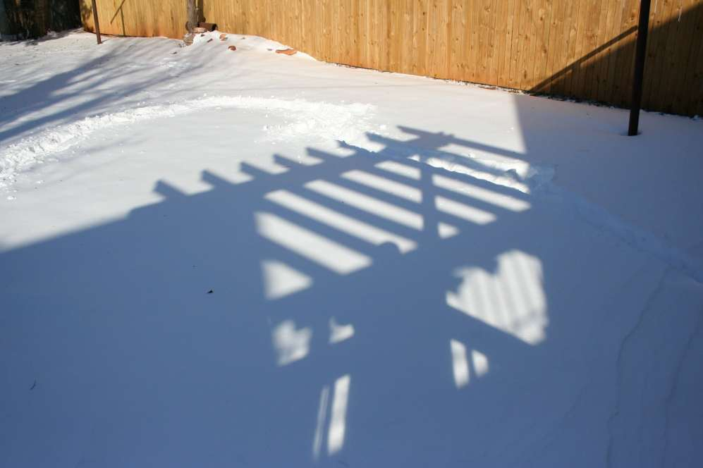 MEAN Shadow