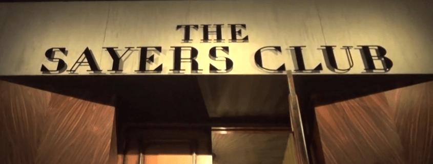 The Sayers Club Las Vegas at the SLS Las Vegas