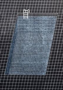 Riikka Laakso, Von der Sieben, Linoldruck Buch mit Linoldrucken inspiriert von mythischen Geschichten zur Zahl Sieben.
