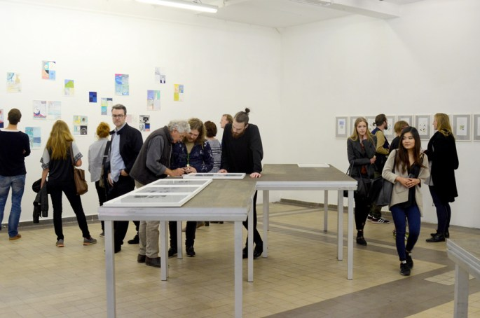Vernissage and other stories, © Charlotte-Arens
