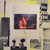 Monumental Strategies of (Sub)urban Riots