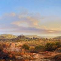 Sehnsucht.Landschaft – Würzburg und die romantische Landschaftsmalerei des 19. Jahrhunderts