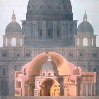 Visionen der Weltarchitektur. Illustrationen zu Vorlesungen von Sir John Soane  an der Royal Academy of Arts