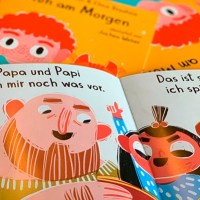 Ein Kinderbilderbuch im Mahlstrom der Politik