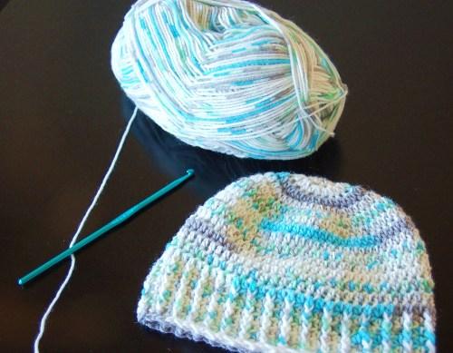 Crochet a Hat