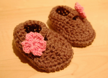 crochetbabybooties