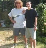Claude & Bastien