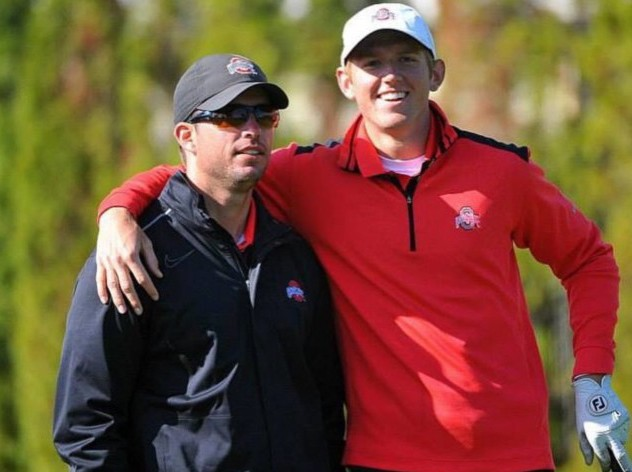 College Golf Recruiting Mentor