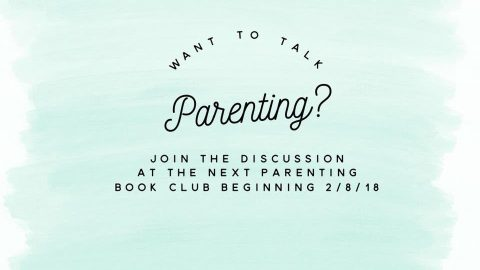 Parenting Book Club