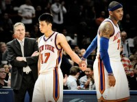 Mike D'Antoni Confirmed Knicks Resentment towards Jeremy Lin; Shares His Philosophy to Instill Confidence in PGs