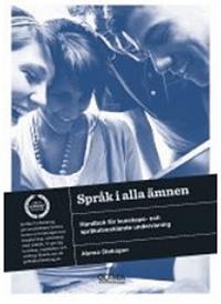Hanna Stenhagen Språk i alla ämnen
