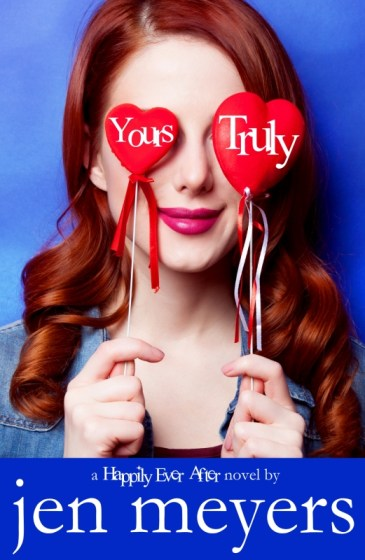 Yours Truly (Happily Ever After #2)