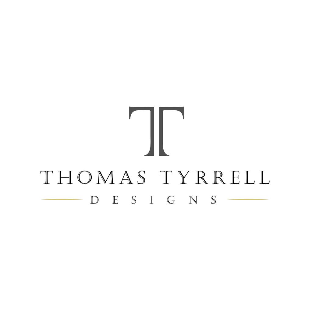 Thomas Tyrell Logo Design Project