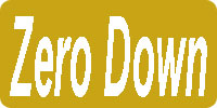 Zero Down payment mortgage