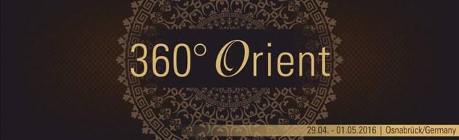 360 Orient