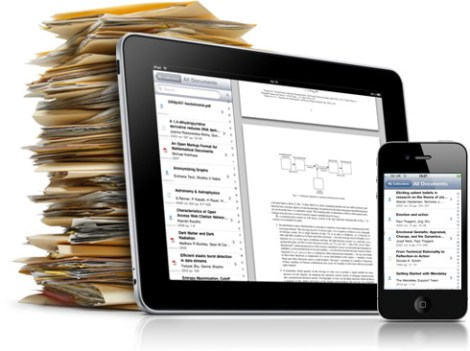 One of the best ways for academics to annotate PDF files is through dedicated PDF management systems.