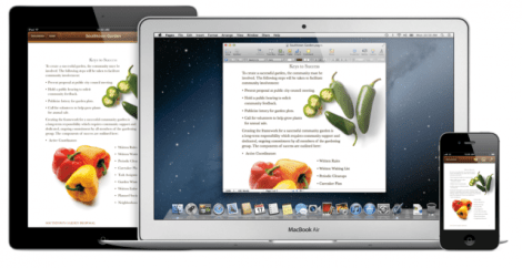 OS X Mountain Lion will finally bring full iCloud support to the Mac.