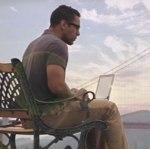 Writing on the iPad