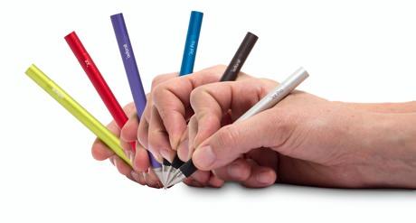 Ergonomic stylus