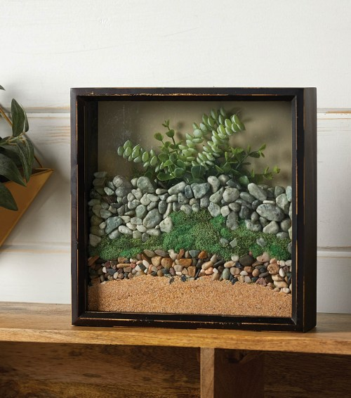 Medium Of How To Make A Shadow Box