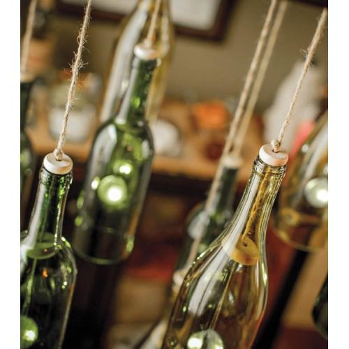 Medium Crop Of Wine Bottle Chandelier