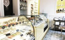 The Collette Grande Cafe and Bakery