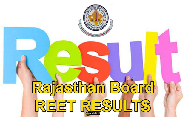 reet-results
