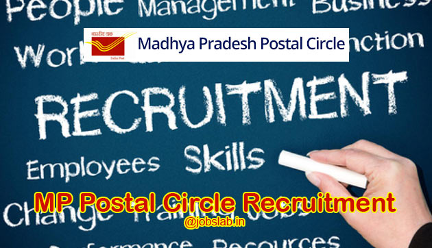 MP Postal Circle Recruitment 2016 – Apply for 374 Postman/ Mail Guard Posts