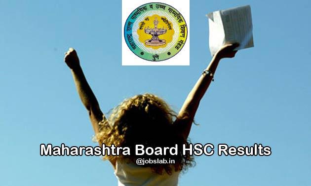 Maharashtra HSC Result 2016 Declared - Check Now