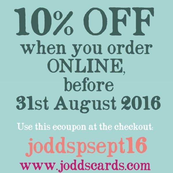 website - mailchimp - SPECIAL OFFER PUBLIC 10% august