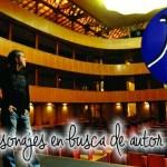 Seis personajes en busca de autor- Vídeo sugerencias de lectura de Joe Barcala