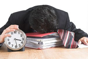 Ilegal: horas extras y trabajos sin sueldo