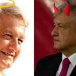 Andrés Manuel: ¿ángel o demonio?
