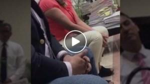 El vídeo que facilitó la libertad del Dr. Mireles
