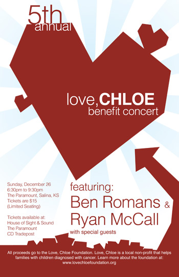 The Love Chloe Foundation