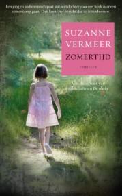 Boekrecensie – Zomertijd Suzanne Vermeer