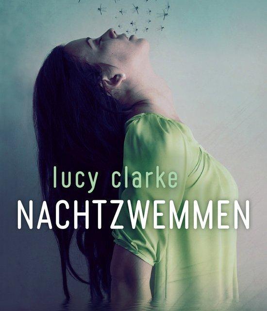 Boekrecensie Nachtzwemmen – Lucy Clarke
