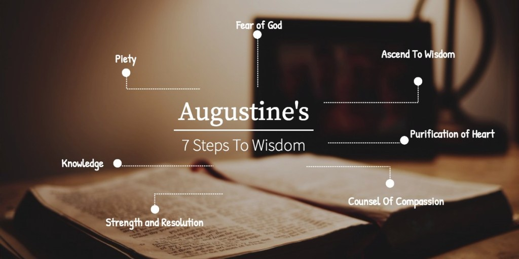 Augustine and Wisdom