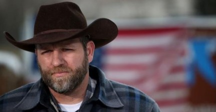 Image result for ammon bundy arrested