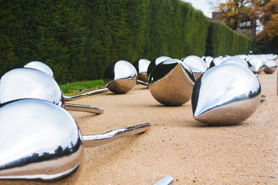 Not Vital Yorkshire Sculpture Park