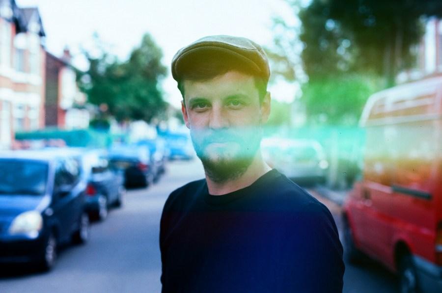 Portrait Kodak Ektar