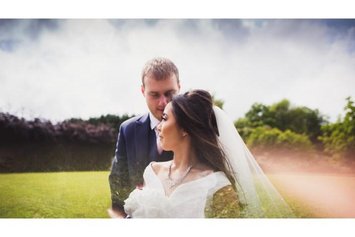 Stockport Town Hall Wedding