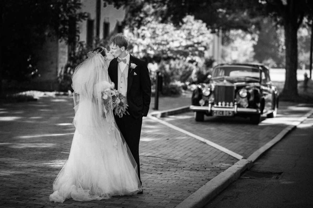 Raleigh, Durham & Chapel Hill NC Wedding Photographers | Joe Payne Photography
