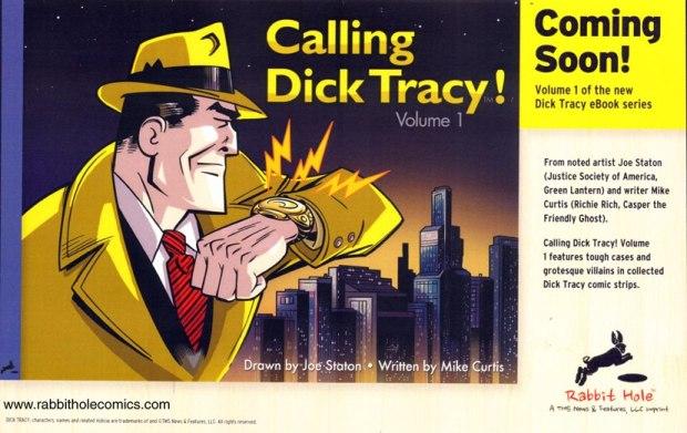 DickTracy