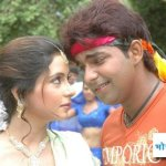 Pawan Singh And Ruby