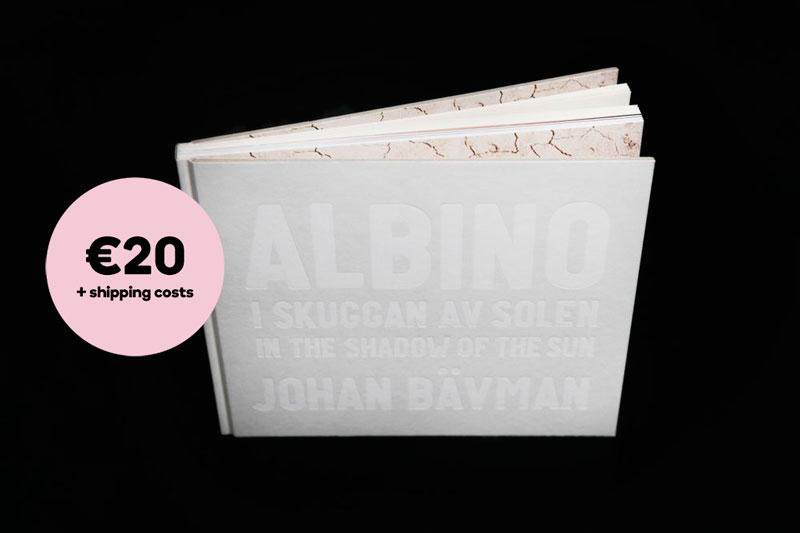 Buy the book Albino