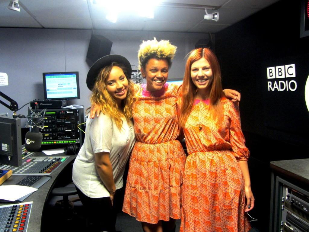 Beauty Crush, Gemma Cairney and Johanna Payton