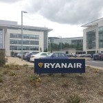 Ryanair HeadQuarters 1