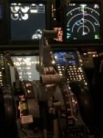 B737NG Engine Shutdown